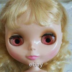 Used 2003 Blythe Neo 5 Body Set Figure Toy Eye Change Rare