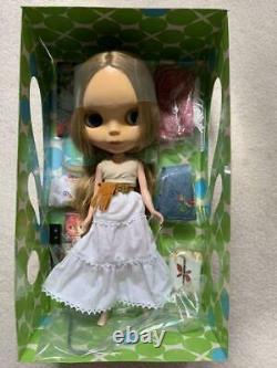 Used TAKARATOMY Neo Bohemian Beats Again Blythe Doll From Japan