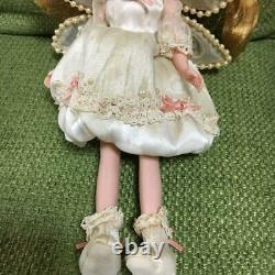 Used Takara Tomy Neo Blythe White Magic Afternoon Figure Collection Popularity